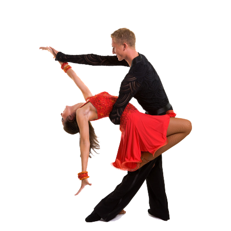 Hot Salsa Dance Zone company company